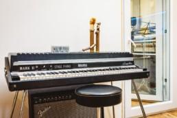 Blühmeer Tonstudio